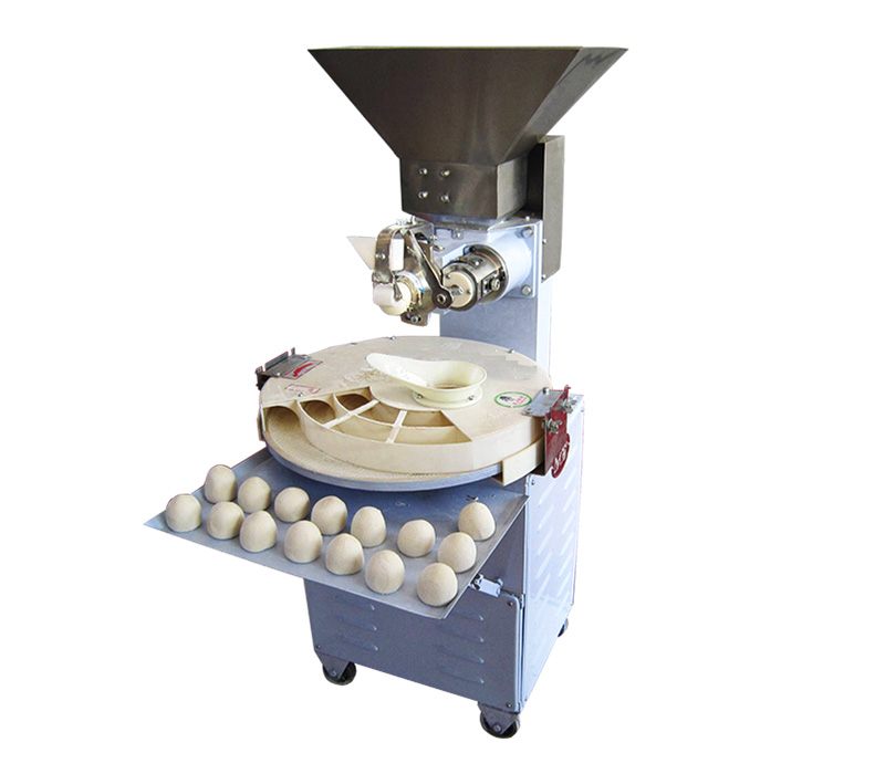 Automatic Electric Dough Divider | VER Food Solutions