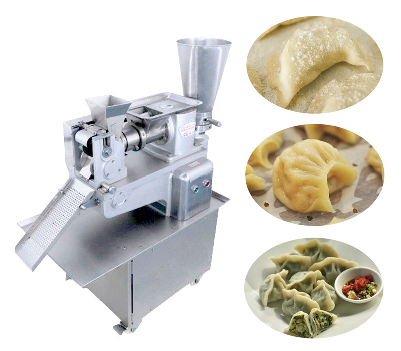 Image result for Dumpling Machines